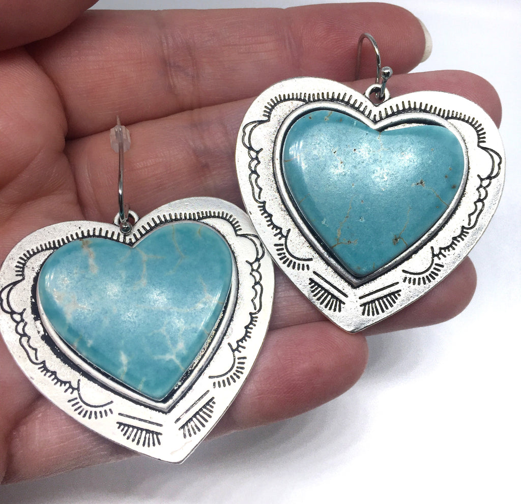 Turquoise Jewelry Mix N Match * Michelle