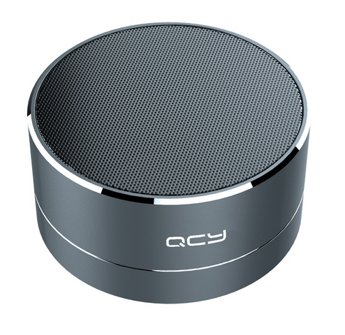 QCY A10 Wireless bluetooth metal speaker