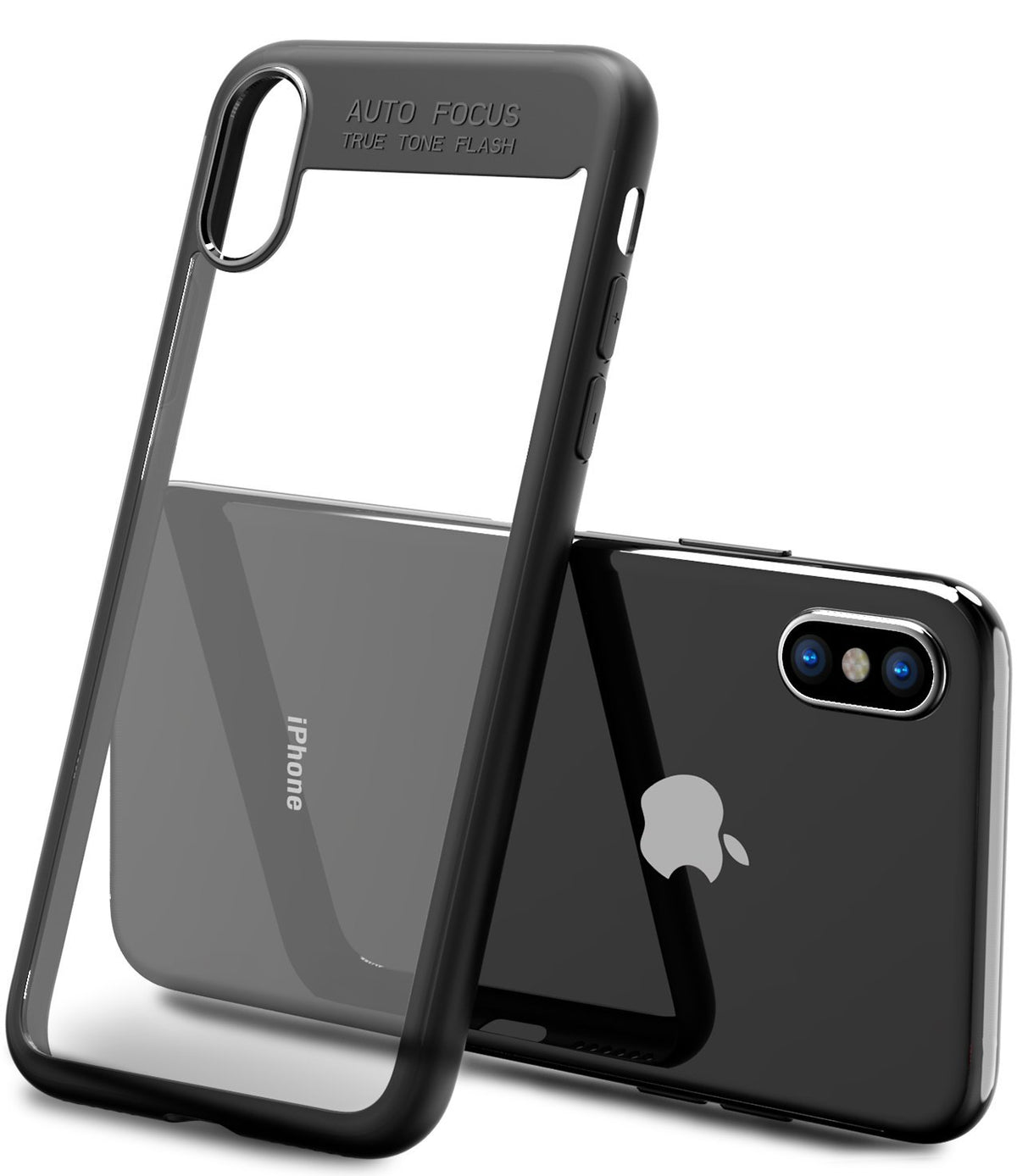 Slim Protective Case for iPhone