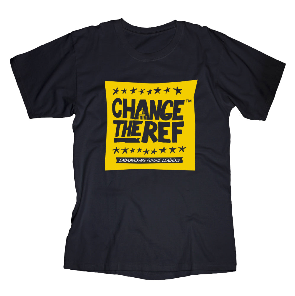Change The Ref T-Shirt (Unisex)