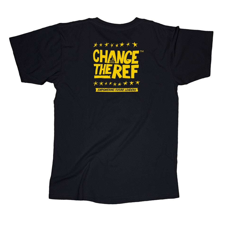 Stand Up 4 Change T-Shirt (Unisex)