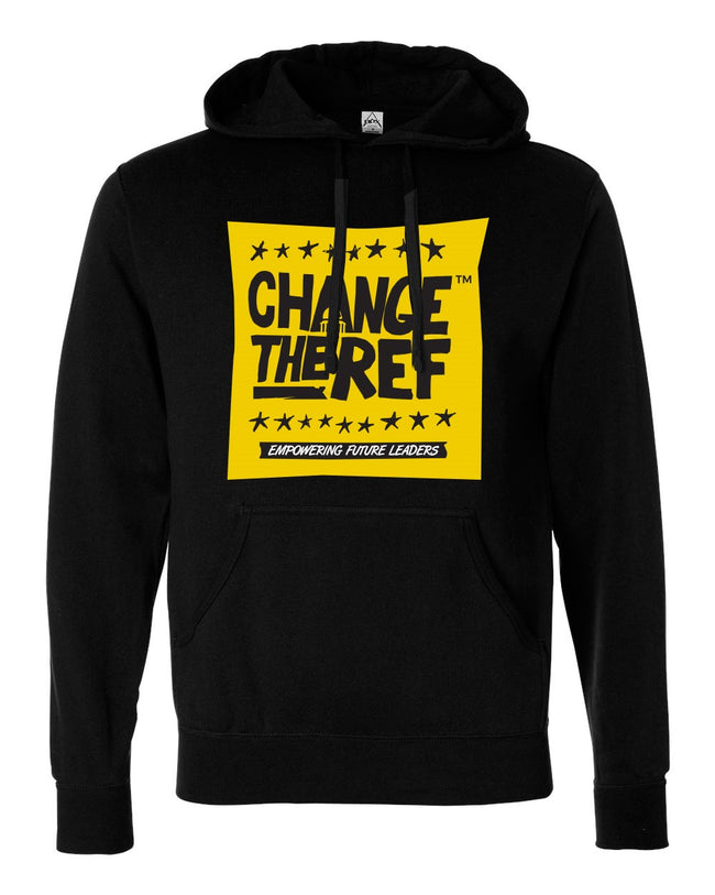 Change The Ref Pullover Hoodie