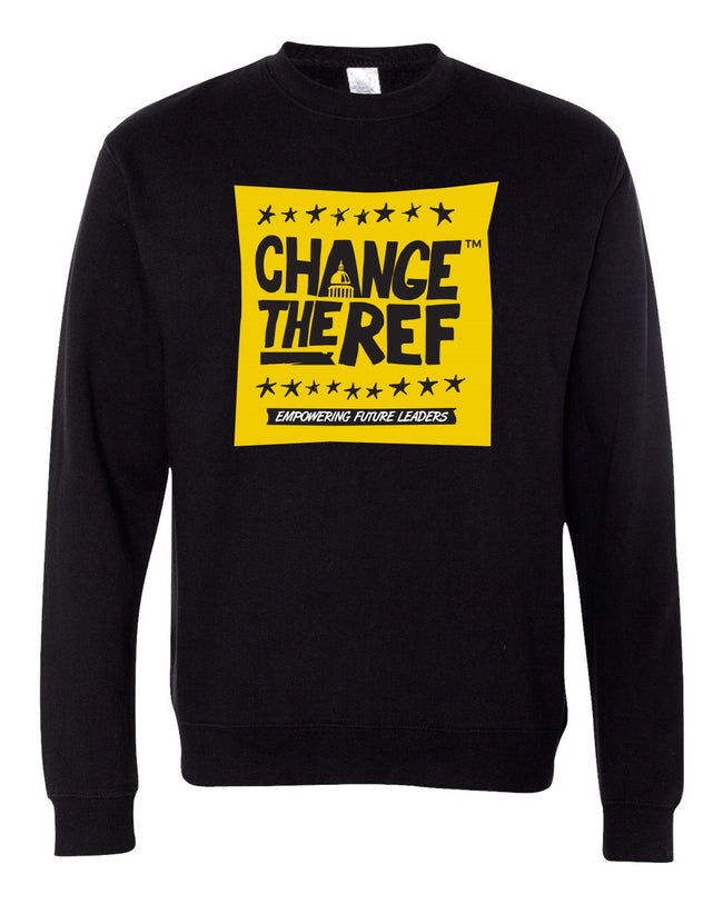 Change The Ref Sweatshirt