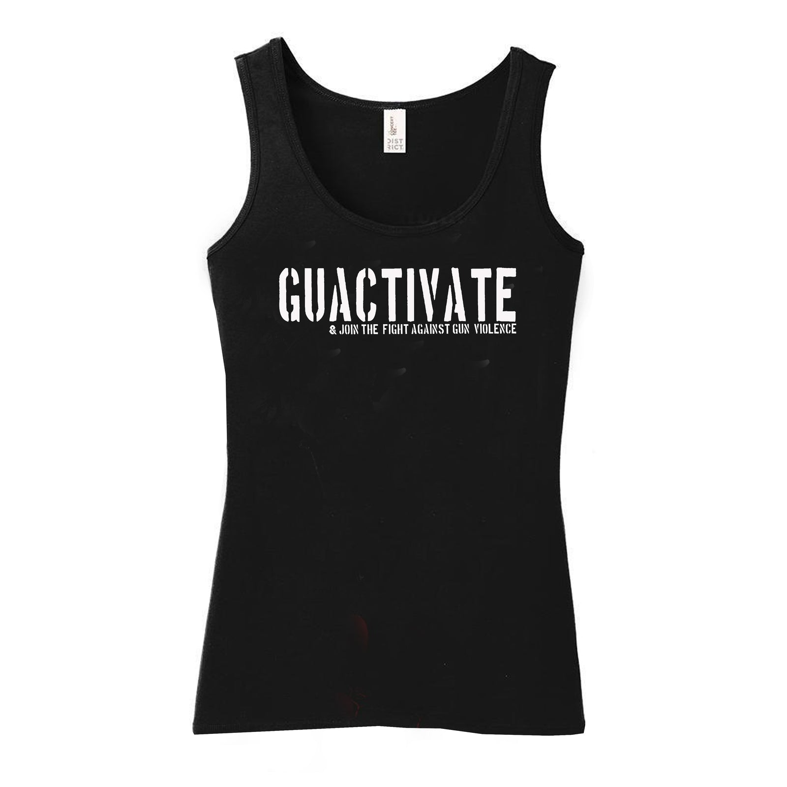 Guactivate Tank (Woman)