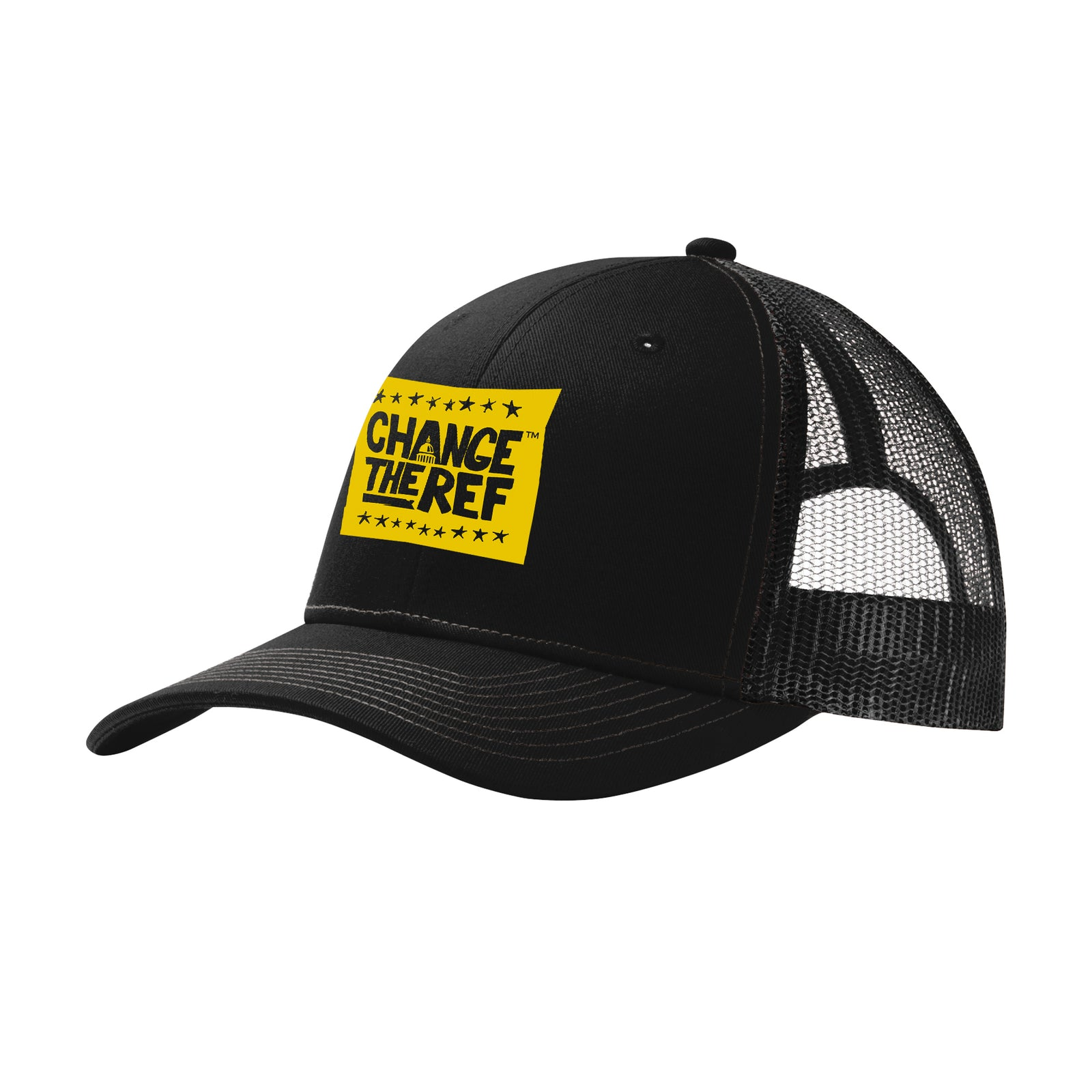 Change The Ref Hat