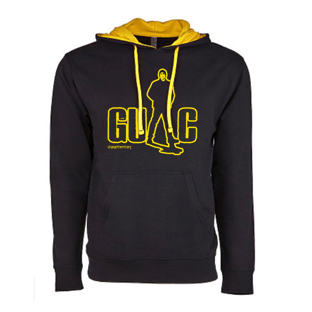 Notorious Guac Pullover Hoody