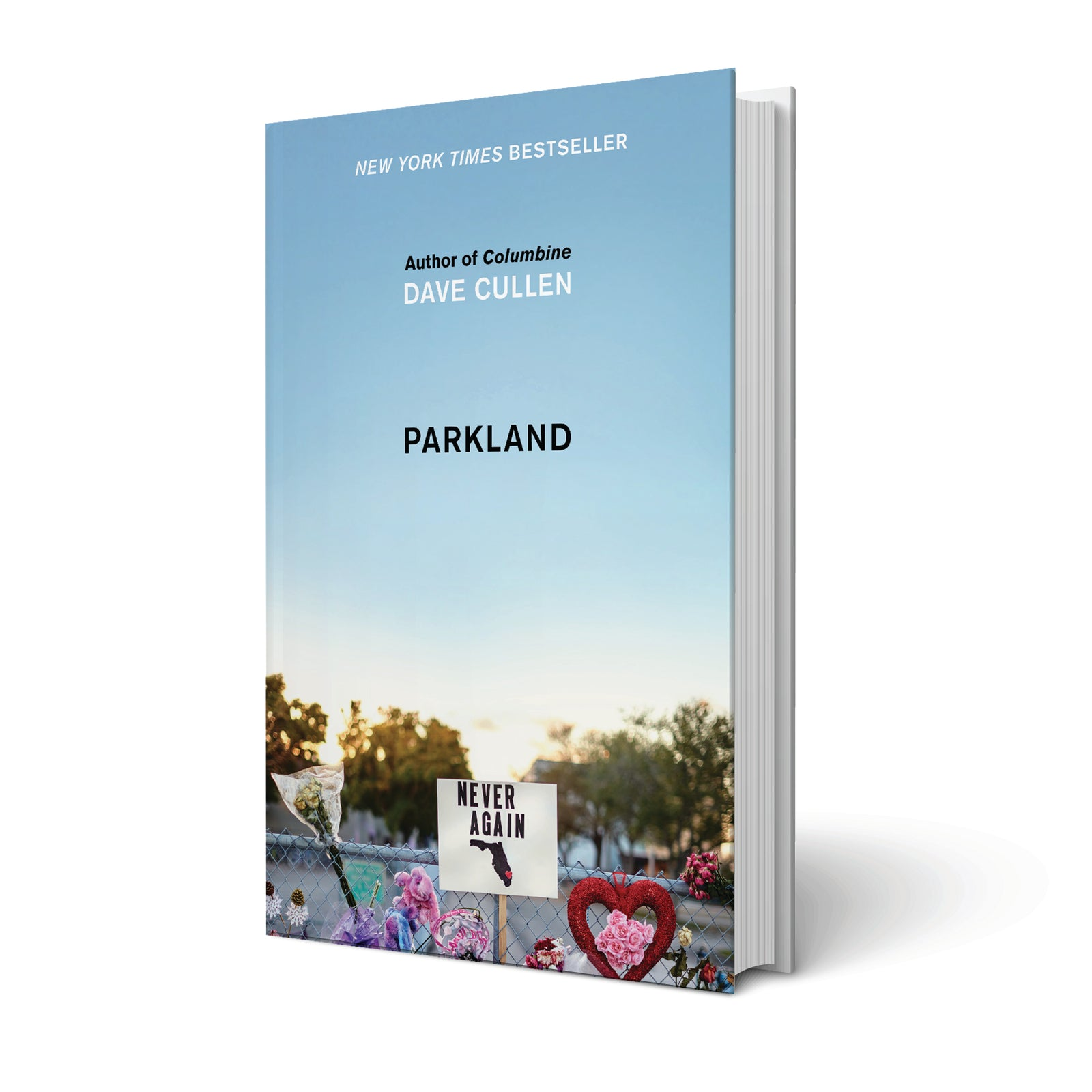 Parkland - Birth of a Movement Hardcover Book