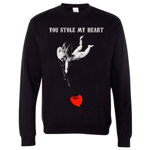 You Stole My Heart Tank (Woman)