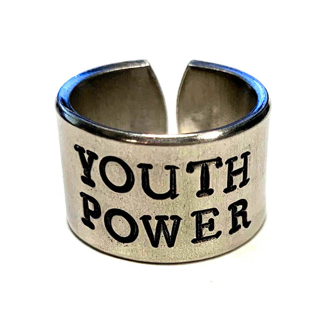 Youth Power Ring