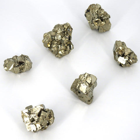 Pyrite - Artisan Collective