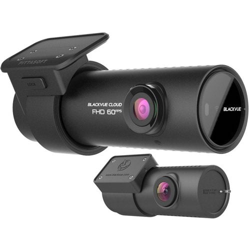 Blackvue DR750-S 2CH Front and Rear Dash Camera