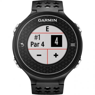 Garmin Approach S6 Golf Watch Range Finder Watch Activity Monitor