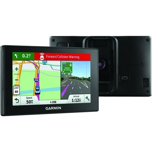 Garmin DriveAssist 50LMT-D Sat Nav Built In Dash Cam Lifetime Maps