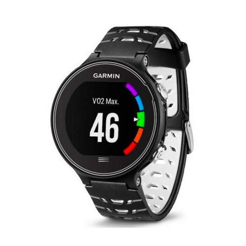Garmin Forerunner 630 Sports Watch - Black