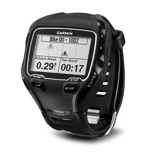 Garmin Forerunner 910xt Sports Watch Activity Monitor Running GPS