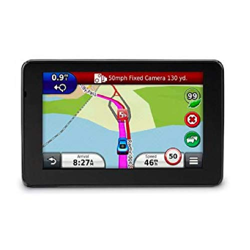 Garmin Nuvi 3590LMT UK and Europe Digital Sat Nav