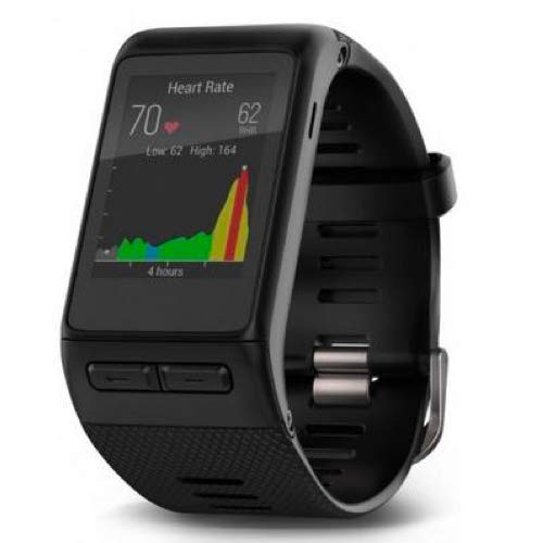 Garmin Vivoactive HR Smartwatch GPS Sports Watch Activity Tracker Monitor