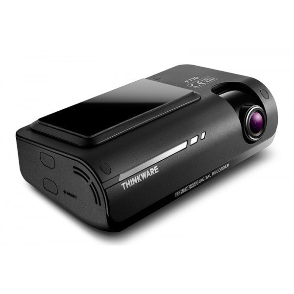Thinkware F770 2CH Front Rear Dash Cam Drive Recorder 1080p Cigar