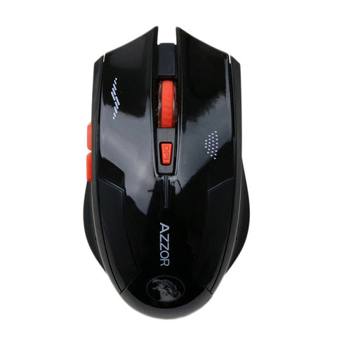 Saber Wireless Mouse (black)