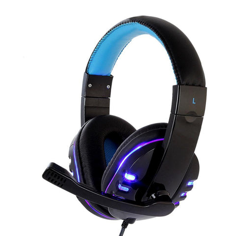 Etherea Gaming Headset