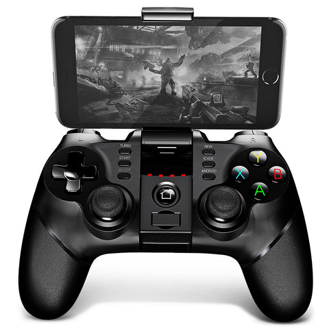 PX-9076™ Wireless Gaming Mobile Controller