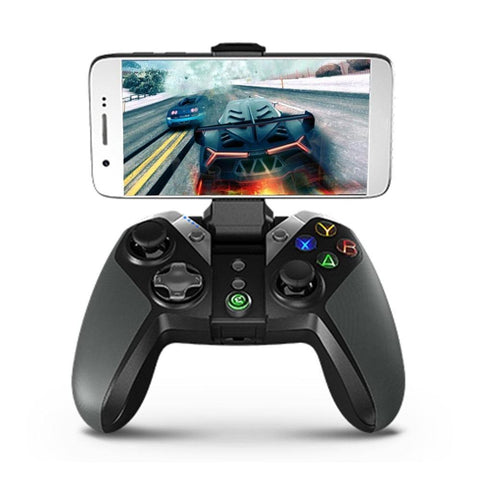 PX-9083™ Bluetooth Mobile Gaming Controller (Fortnite Ready)