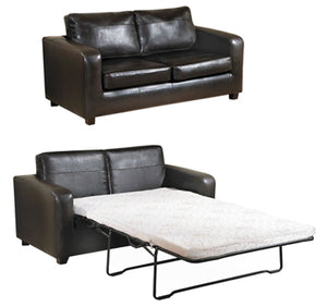 Garbo 3 seater Sofa Bed