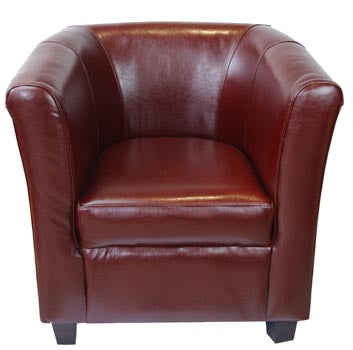 Groucho Club chair