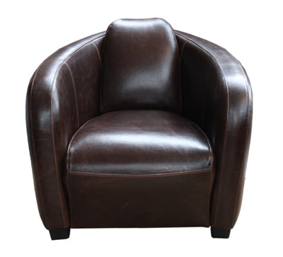Odeon armchair