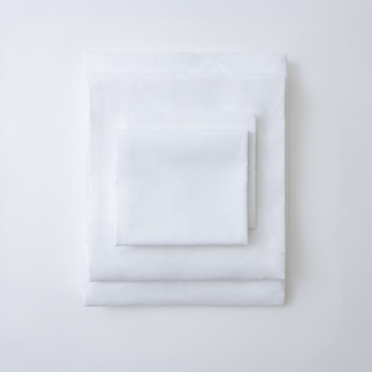 Kite Linens Stay-Tucked Design: Our sheets come in a complete set (fitted sheet, Stay-Tucked top sheet, & two pillow cases.