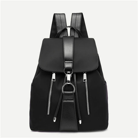 Modern Lady Backpack
