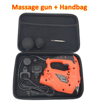 Vibrating Muscle Massage Gun - Classact-online