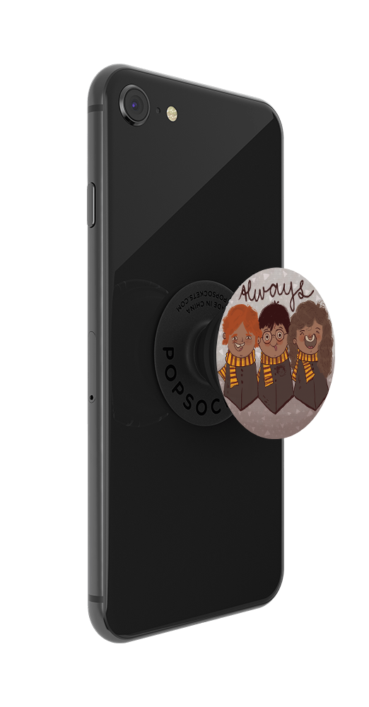 Potter By DoodleoDrama, PopSockets