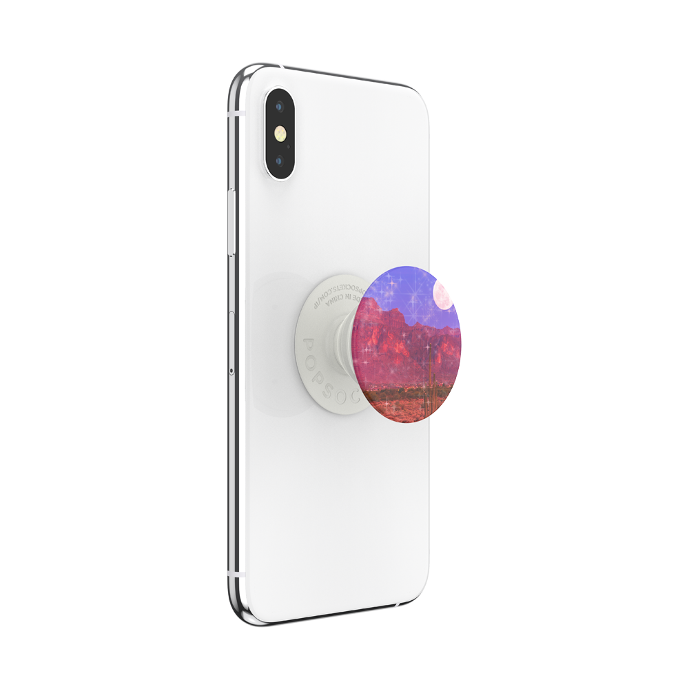 Canyon Mirage, PopSockets