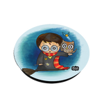 Harry Potter By Alicia Souza, PopSockets