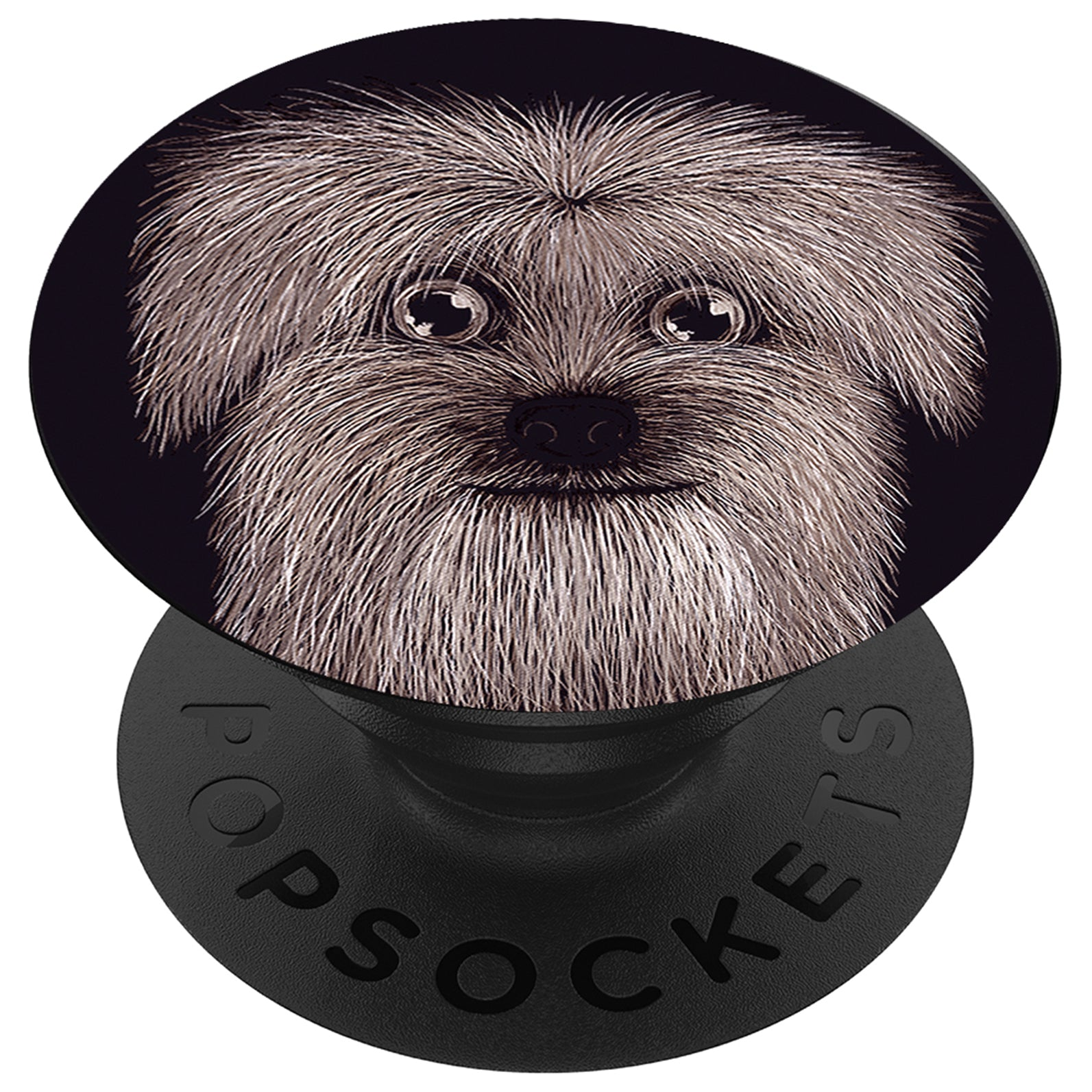 Dog Person for Life by Rohan, PopSockets