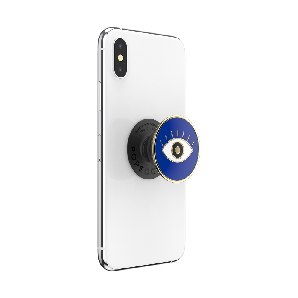 Enamel Evil Eye, PopSockets