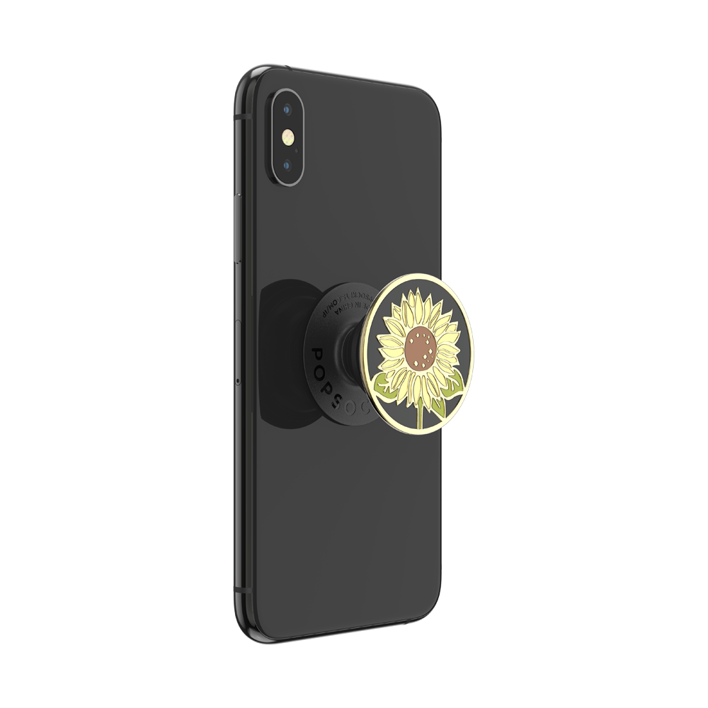 Enamel Here Comes the Sun, PopSockets