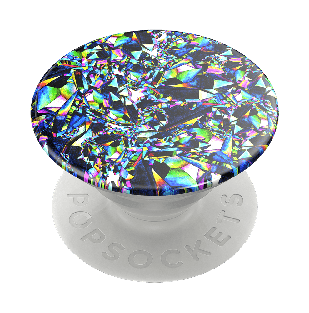 Facet Gloss PopTop, PopSockets