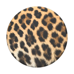 Claires Leopard, PopSockets