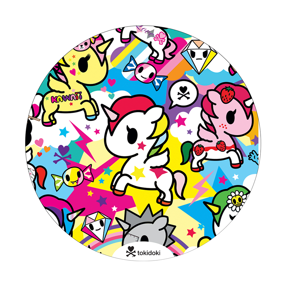 UnicornoS by tokidoki