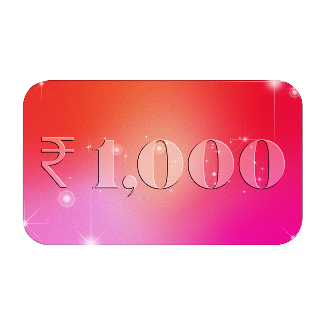PopSockets INR 1000 E-Gift Card