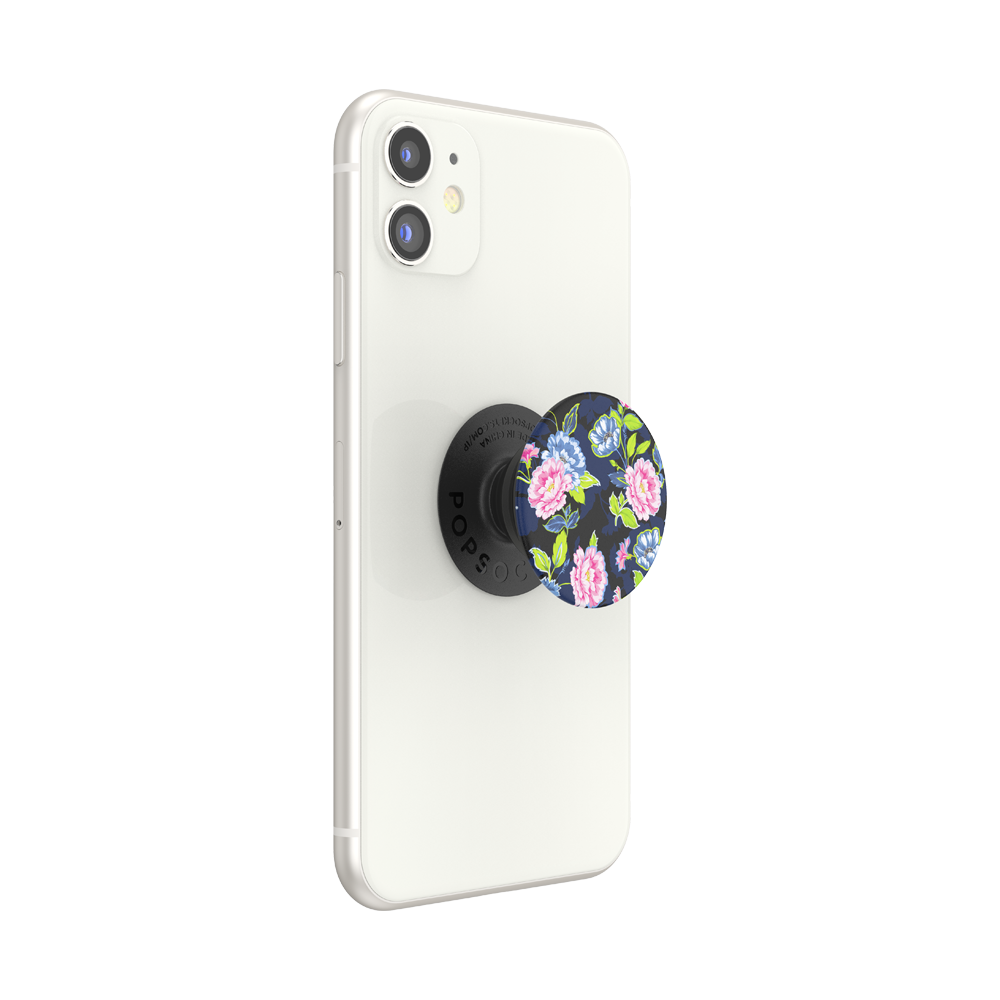Hertitage Rose Noir, PopSockets