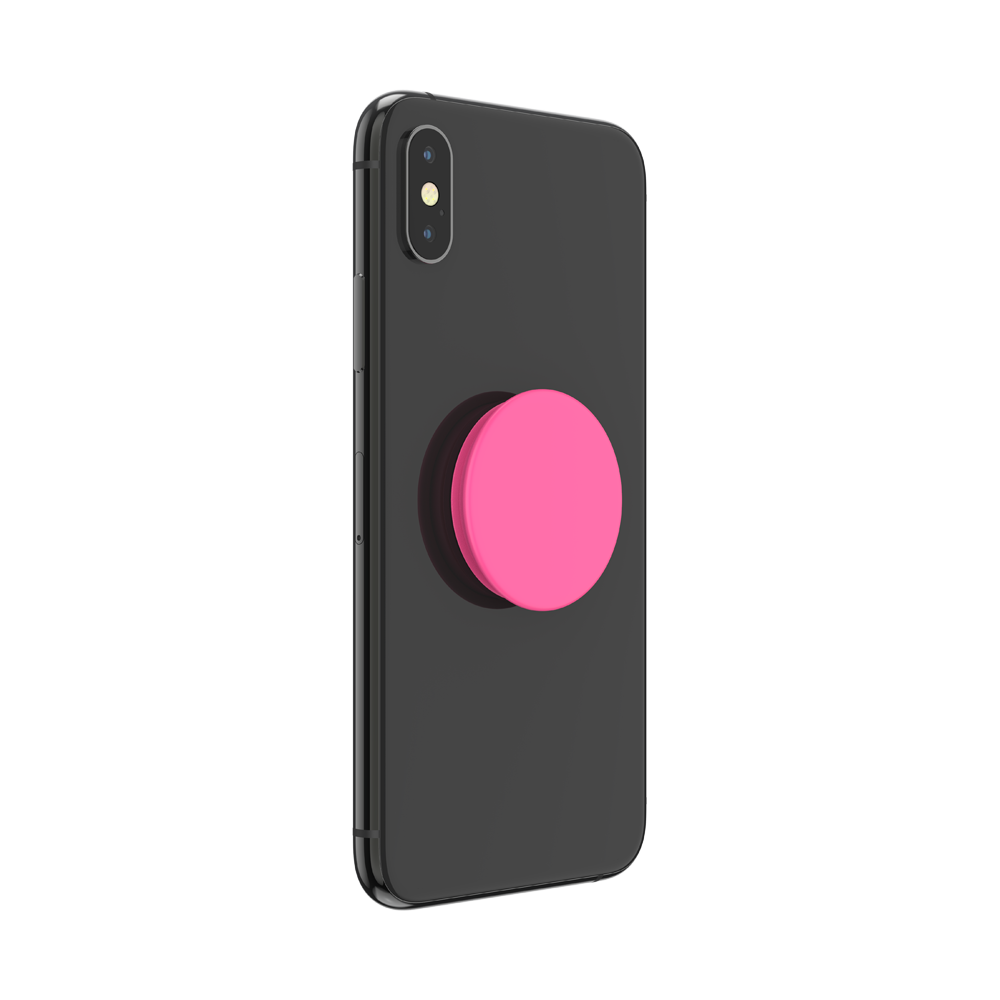 Neon Pink, PopSockets