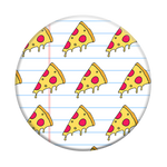Pizza Paper, PopSockets