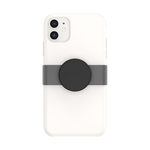 PopGrip Slide Black Haze iPhone 11, PopSockets