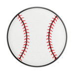 Sports Ball_Baseball, PopSockets