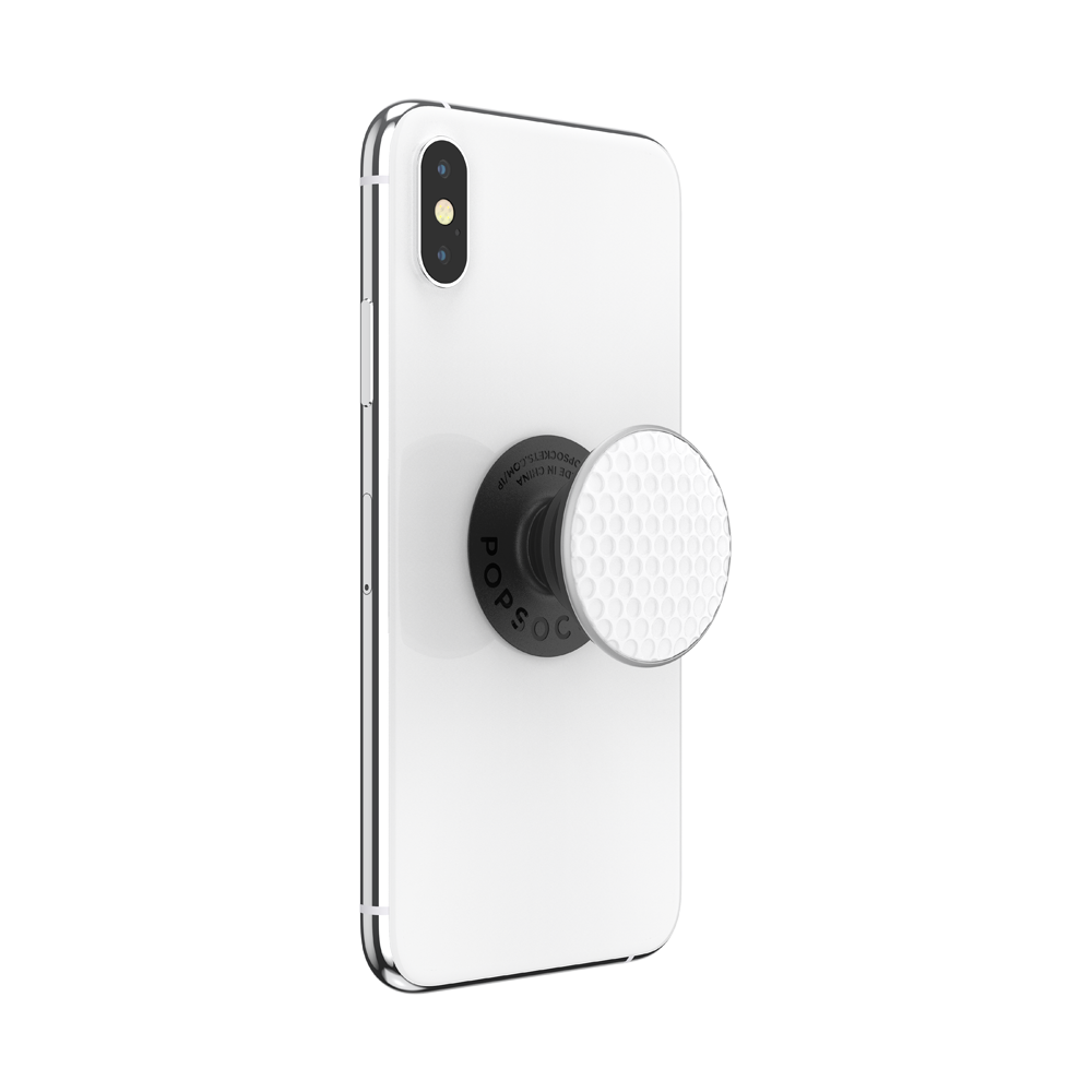 Sportsball Golf Ball, PopSockets