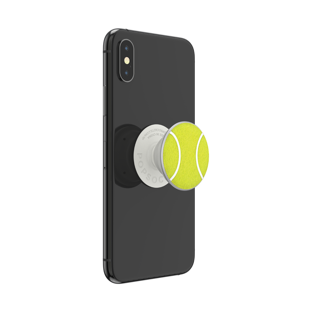 Sportsball_Tennis Ball, PopSockets