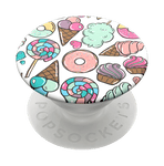 Sugar Rush PopTop, PopSockets